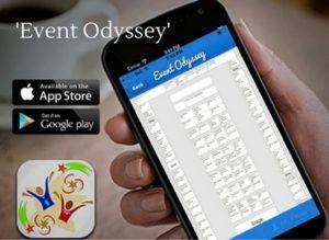 Wedding Odyssey News - Event Odyssey APP